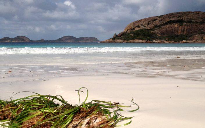 Les paysages paradisiaques des Whitsundays