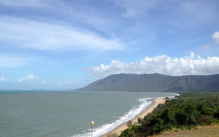 Pourquoi ajouter la Captain Cook Highway à l'itinéraire de ton road trip