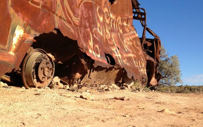 Les dommages collatéraux d'un road trip